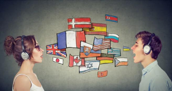 Cours de langues étrangères